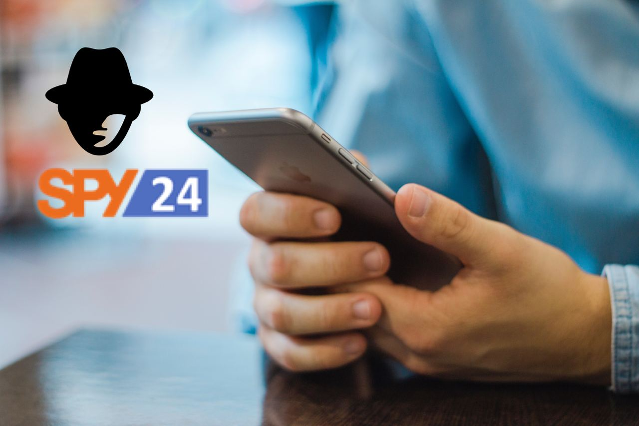 apps to spy on an iPhone